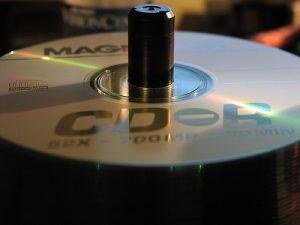 Saliendo de la vista de un juicio civil, letrado, pida CD con copia de la grabación